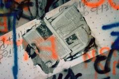 """Collage """"Tagesspiegel"""""""
