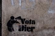 """Tag """"Vota Dier"""" (Tägliche Stimmabgabe)"""
