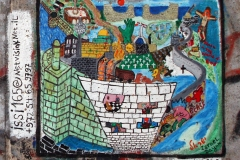 """""""All the Walls of the World"""" von Israel Dayan"""