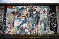 "Mural ""Sonic Malade"" von Greta Scatlós"